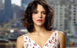 Katharine Hope McPhee picture