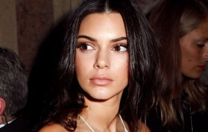 Kendall Jenner Nicole full HD image