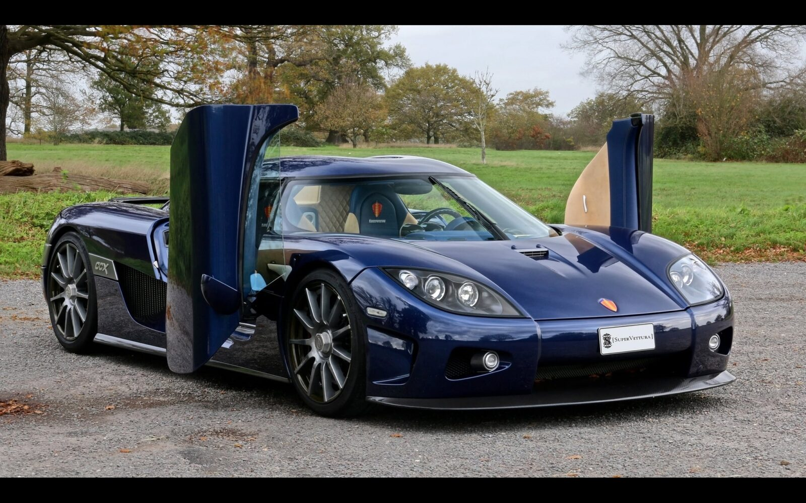 Koenigsegg CCX 1920x1080 Wallpaper