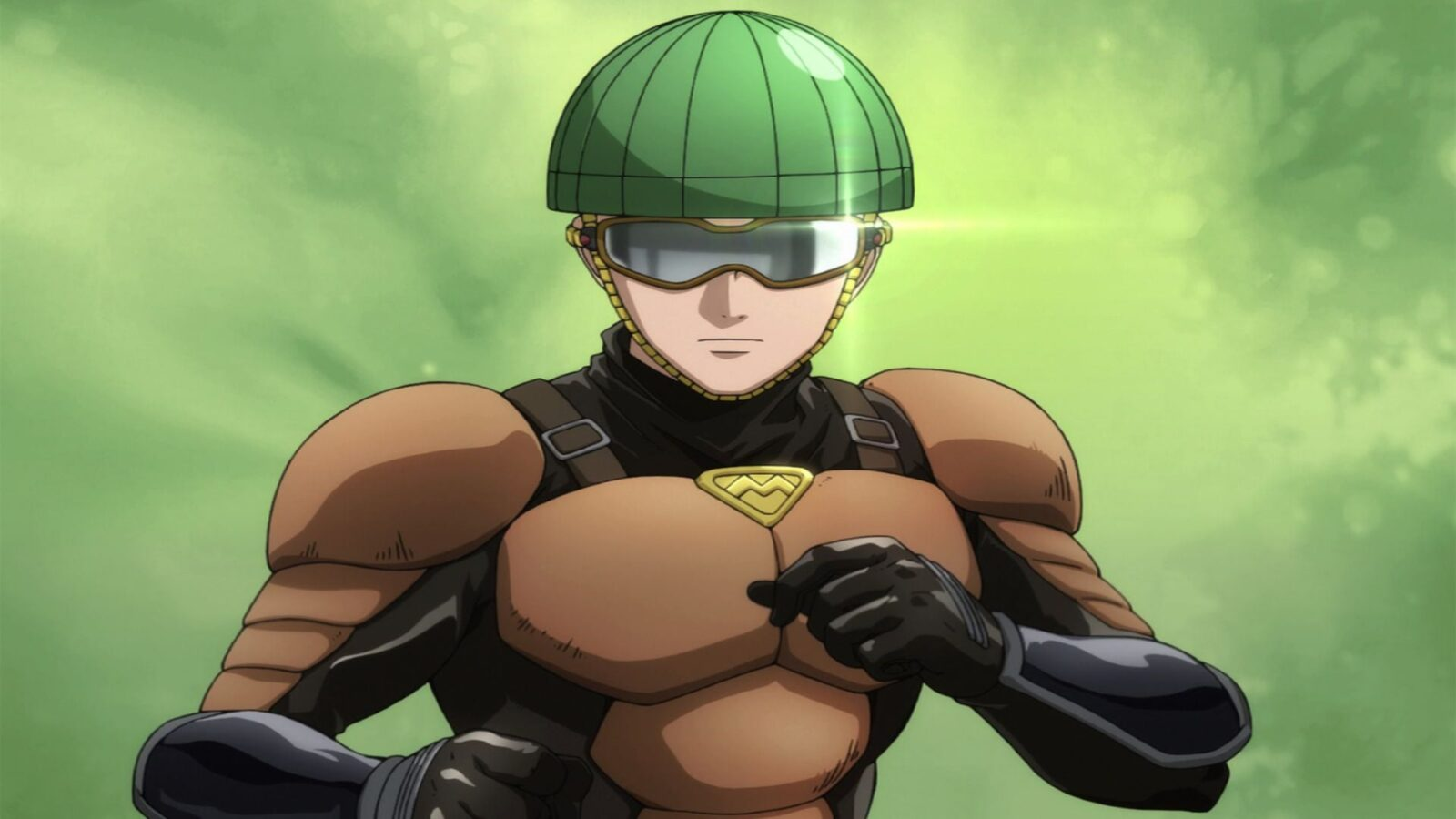 One Punch Man License-less Rider High Quality wallpapers