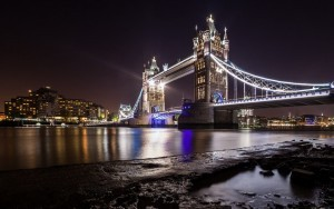 London Tower Bridge wallpaper HD