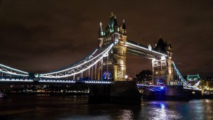 London Tower Bridge photo