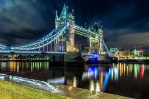 London Tower Bridge wallpaper download