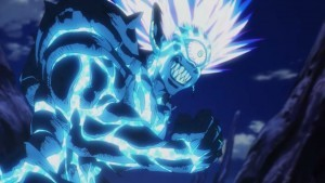 One Punch Man Lord Boros High Quality wallpapers