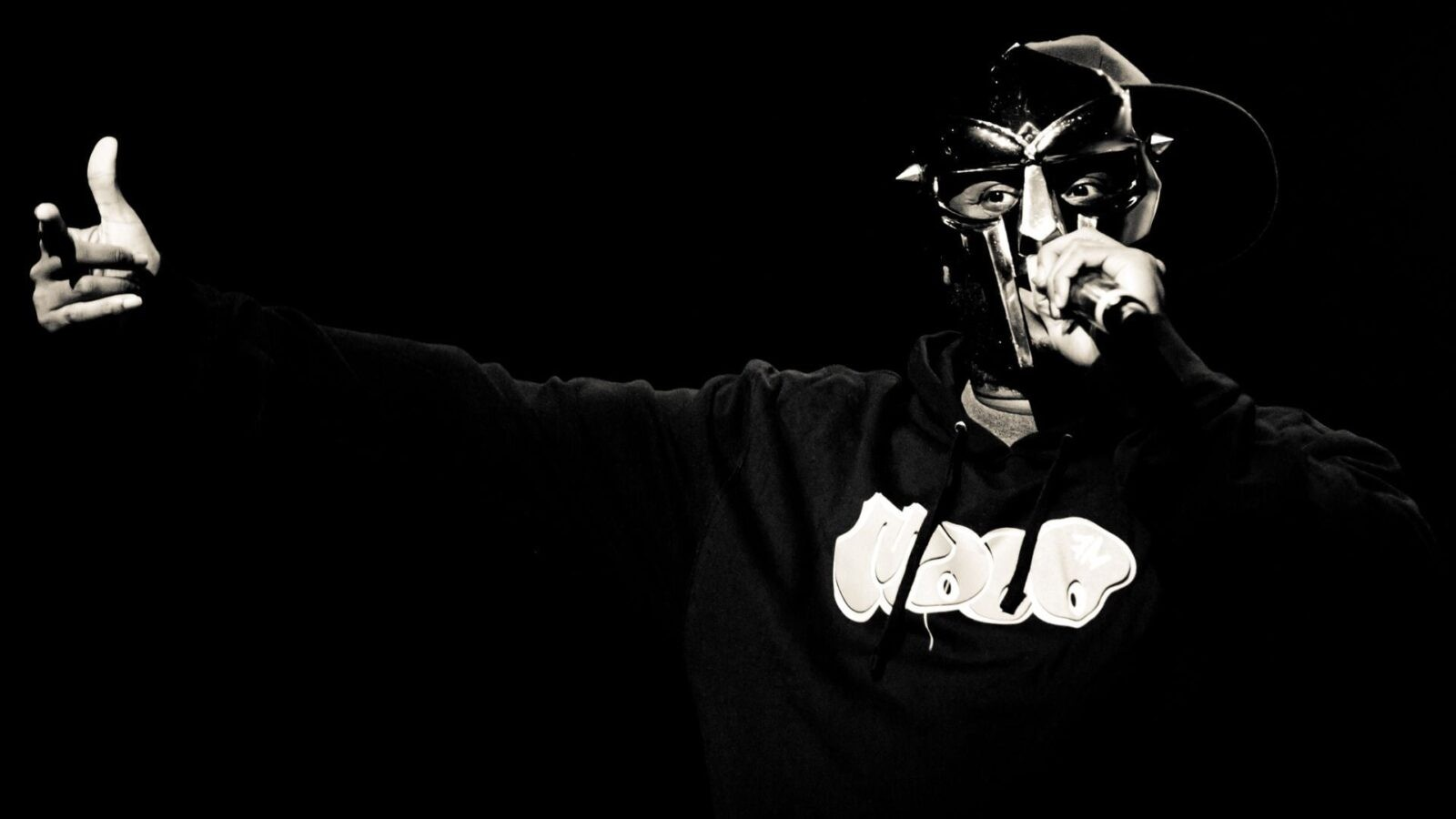 mf doom wallpaper 9 - photo #7