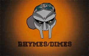 MF Doom photo