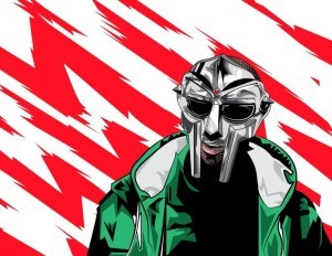 MF Doom King Geedorah wallpaper