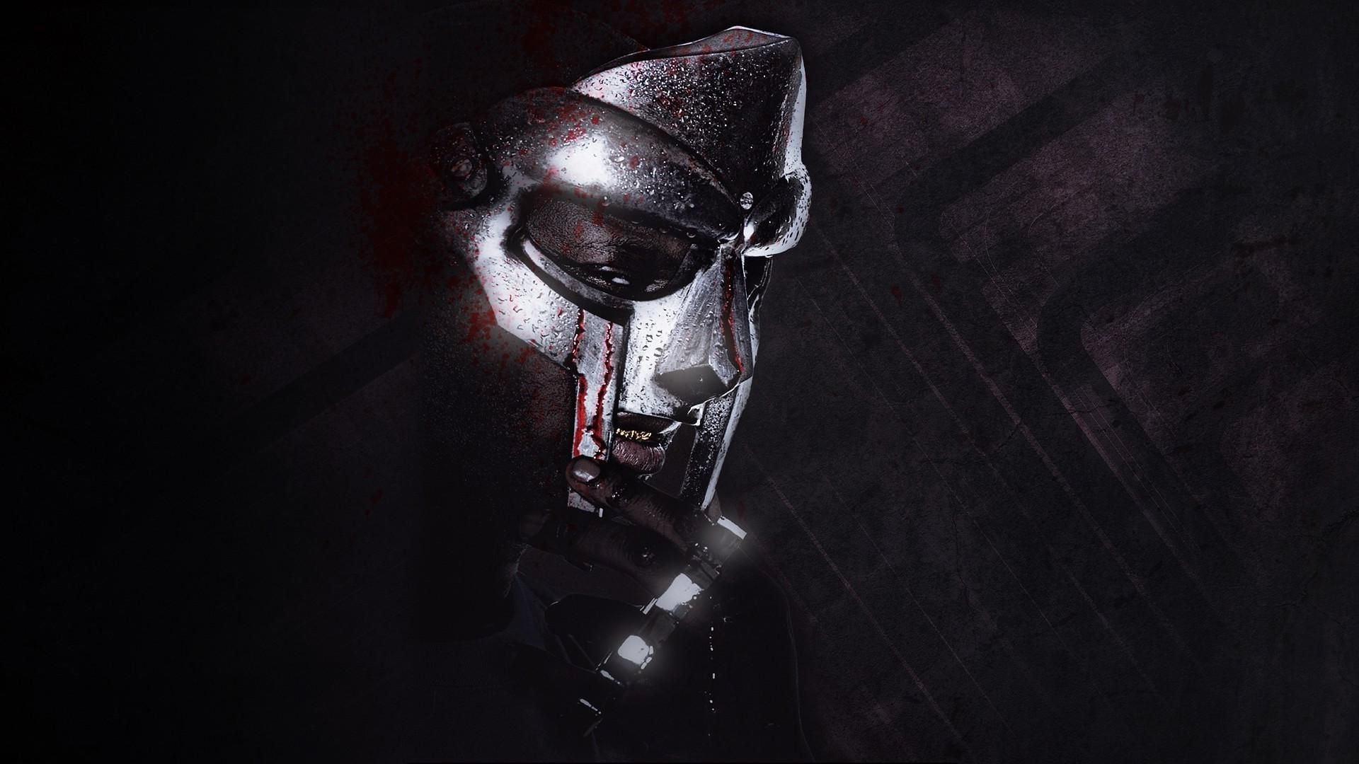 mf doom wallpaper 9 - photo #22