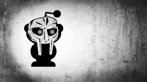 MF Doom art High Quality wallpapers