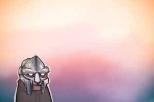 MF Doom art free download