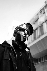 Wallpaper of MF Doom for Android