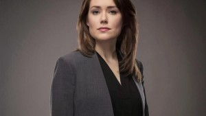 HD Megan Boone 1920x1080 wallpaper