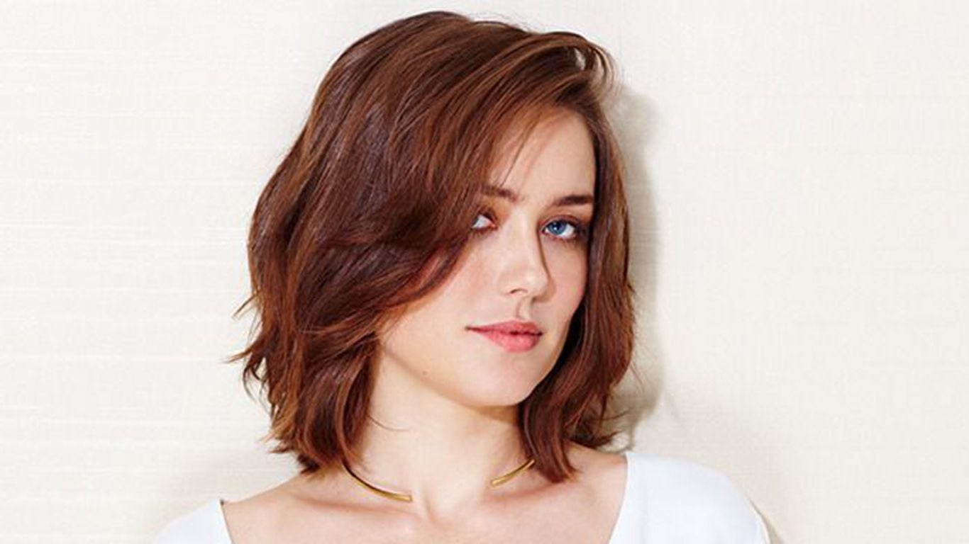 Megan Boone HD pic for PC