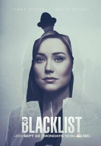 Megan Boone BlackList wallpaper HD