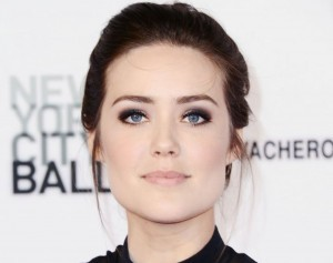 Megan Boone hair High Quality wallpapers