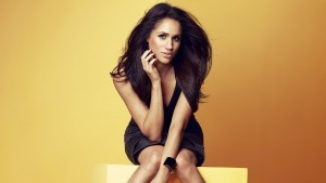 Meghan Markle - Rachel Zane HD pic for PC