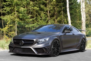 Best Mercedes AMG S63 Coupe Mansory wallpapers backgrounds