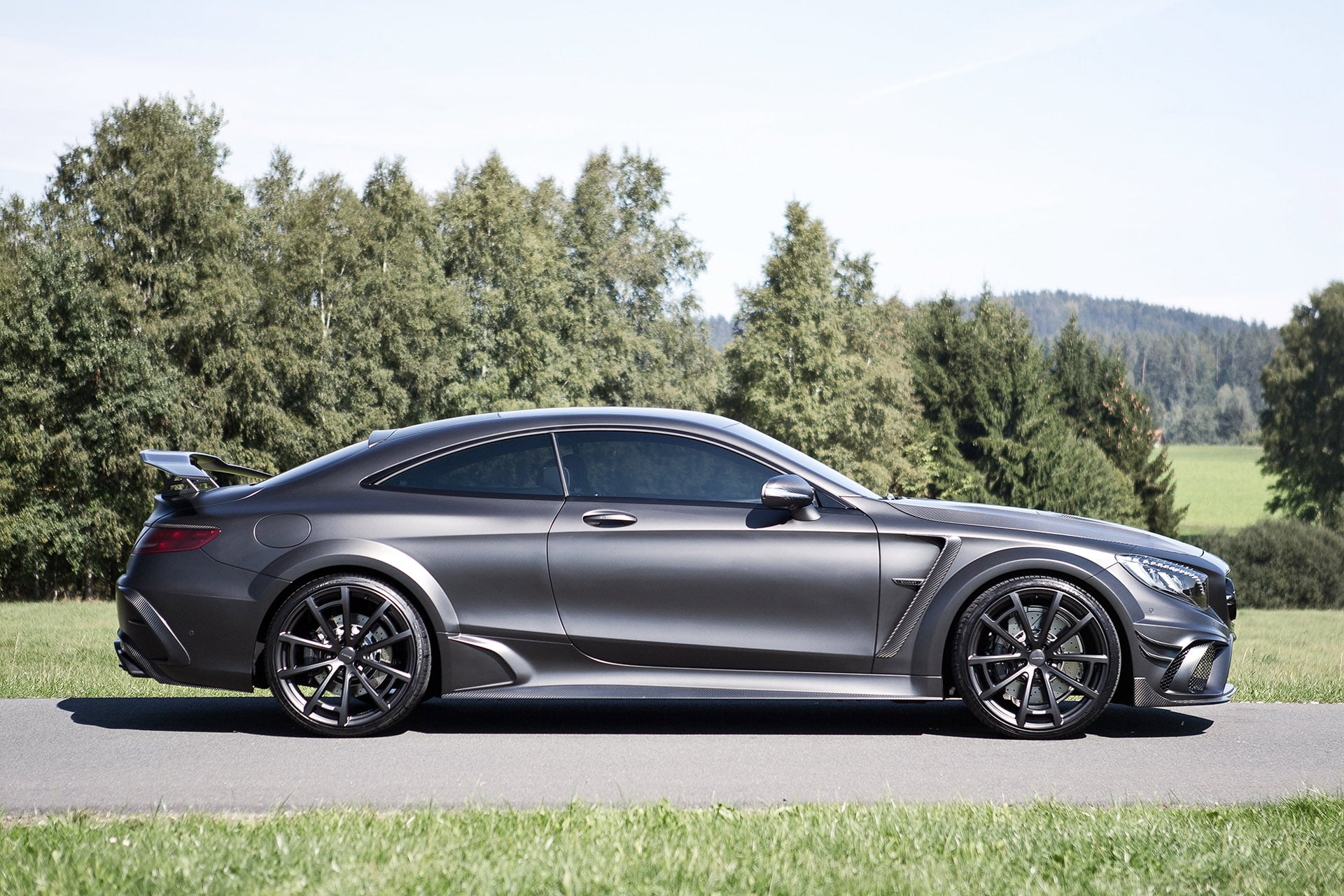 Mercedes Benz Amg >> Mercedes-Benz AMG S63 Coupe wallpapers HD Download