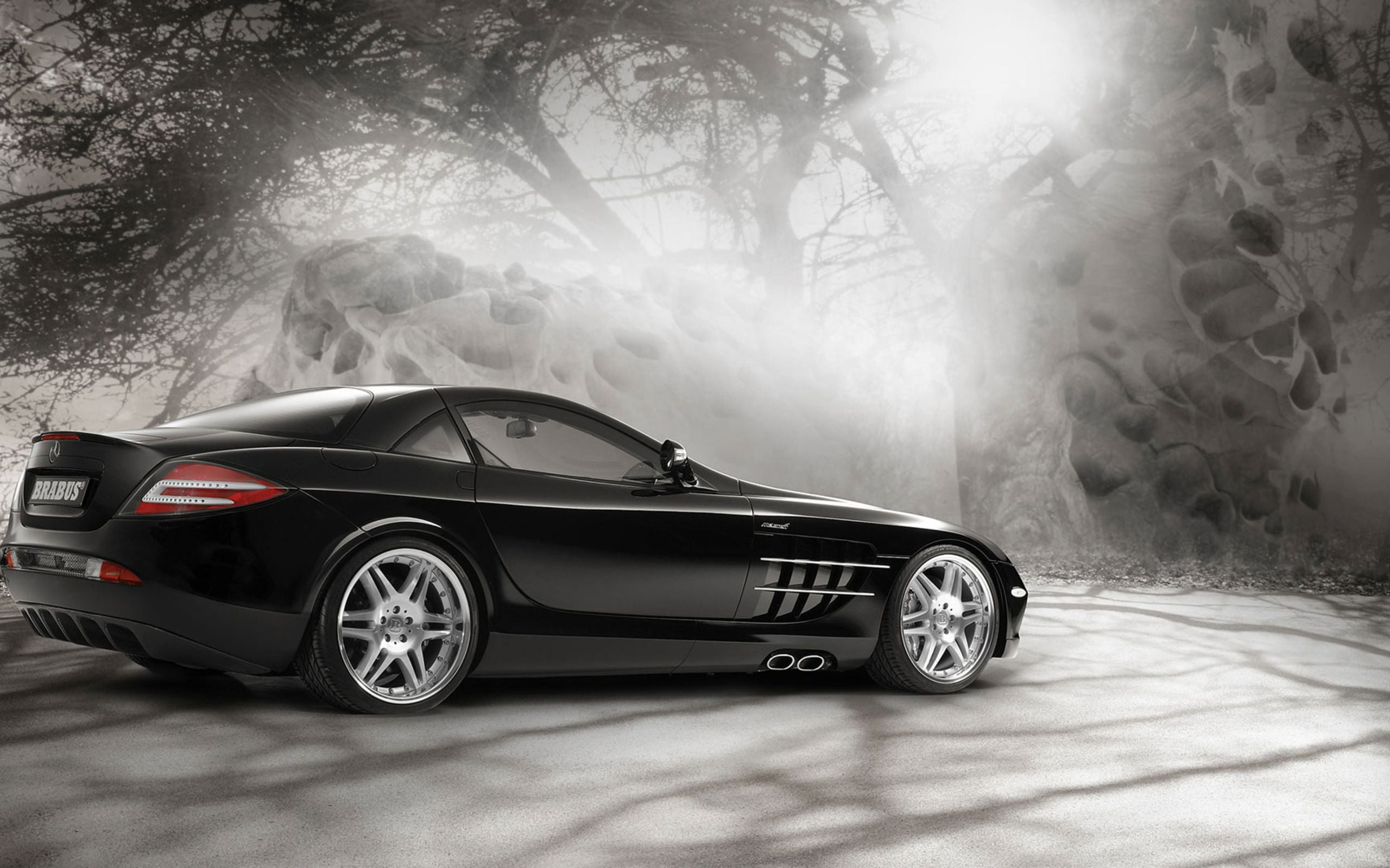 mercedes slr mclaren wallpapers hd download. Black Bedroom Furniture Sets. Home Design Ideas