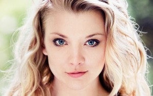 Image of Natalie Dormer face