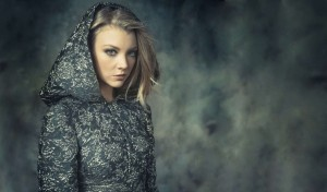 Natalie Dormer hood HD pic for PC