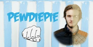 PewDiePie photo
