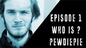 PewDiePie wallpaper download