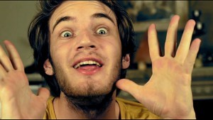 PewDiePie Felix Kjellberg new wallpapers