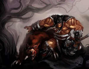 Rexxar High Quality wallpapers