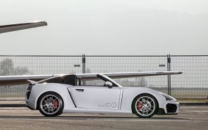 Roding Roadster wallpaper