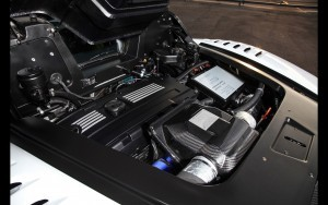 Roding Roadster engine wallpaper HD