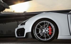 Best photo of the Roding Roadster wheel