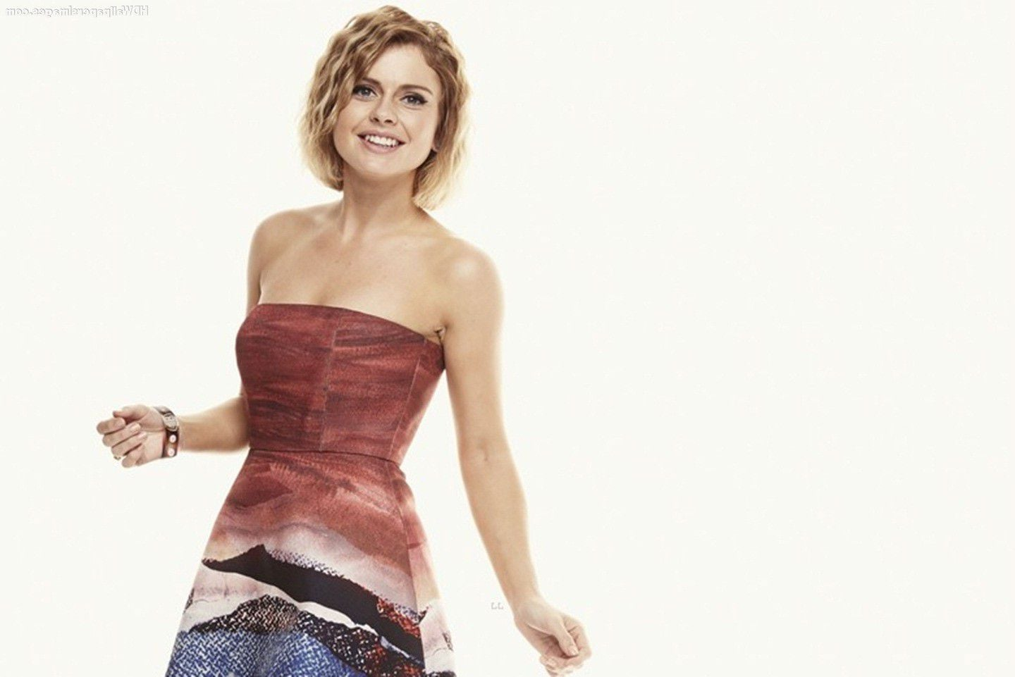 Rose Mciver wallpaper download