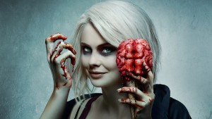 Rose Mciver iZombie wallpaper HD