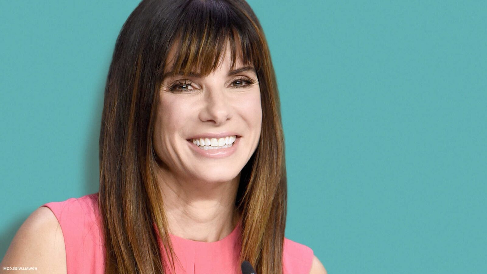 Best Sandra Bullock smile wallpapers backgrounds