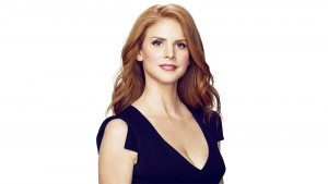 Sarah Rafferty 1920x1080 wallpaper