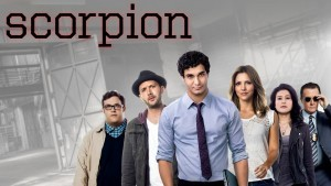 Scorpion TV free download