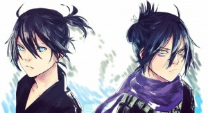 One Punch Man Sonic and Yato new wallpapers