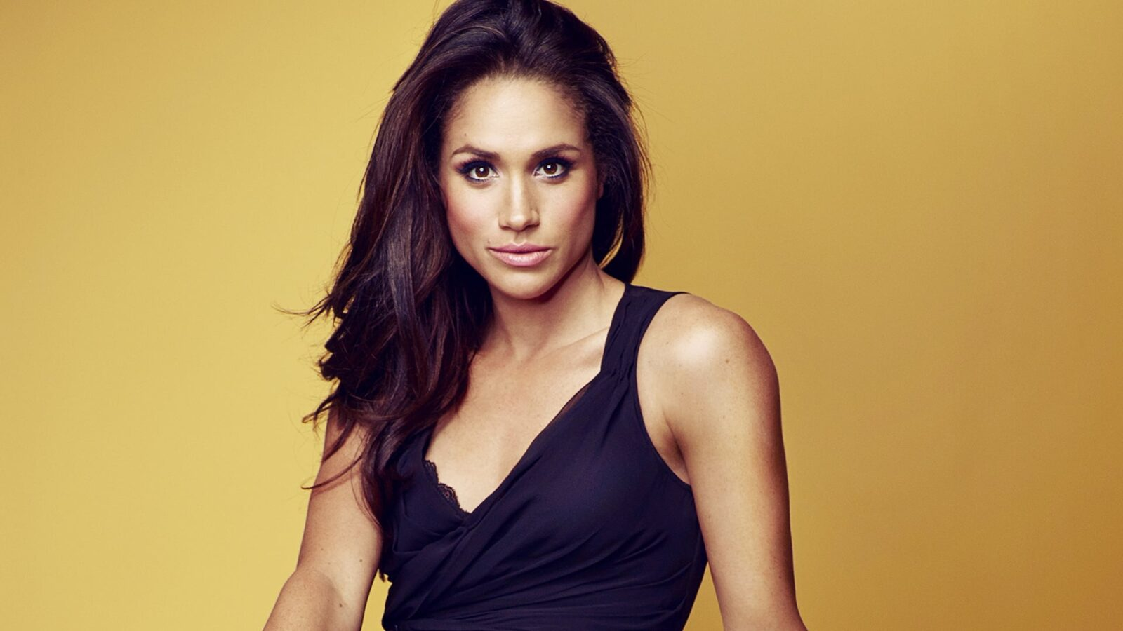 Meghan Markle HD wallpapers free Download - Cute Hairstyle