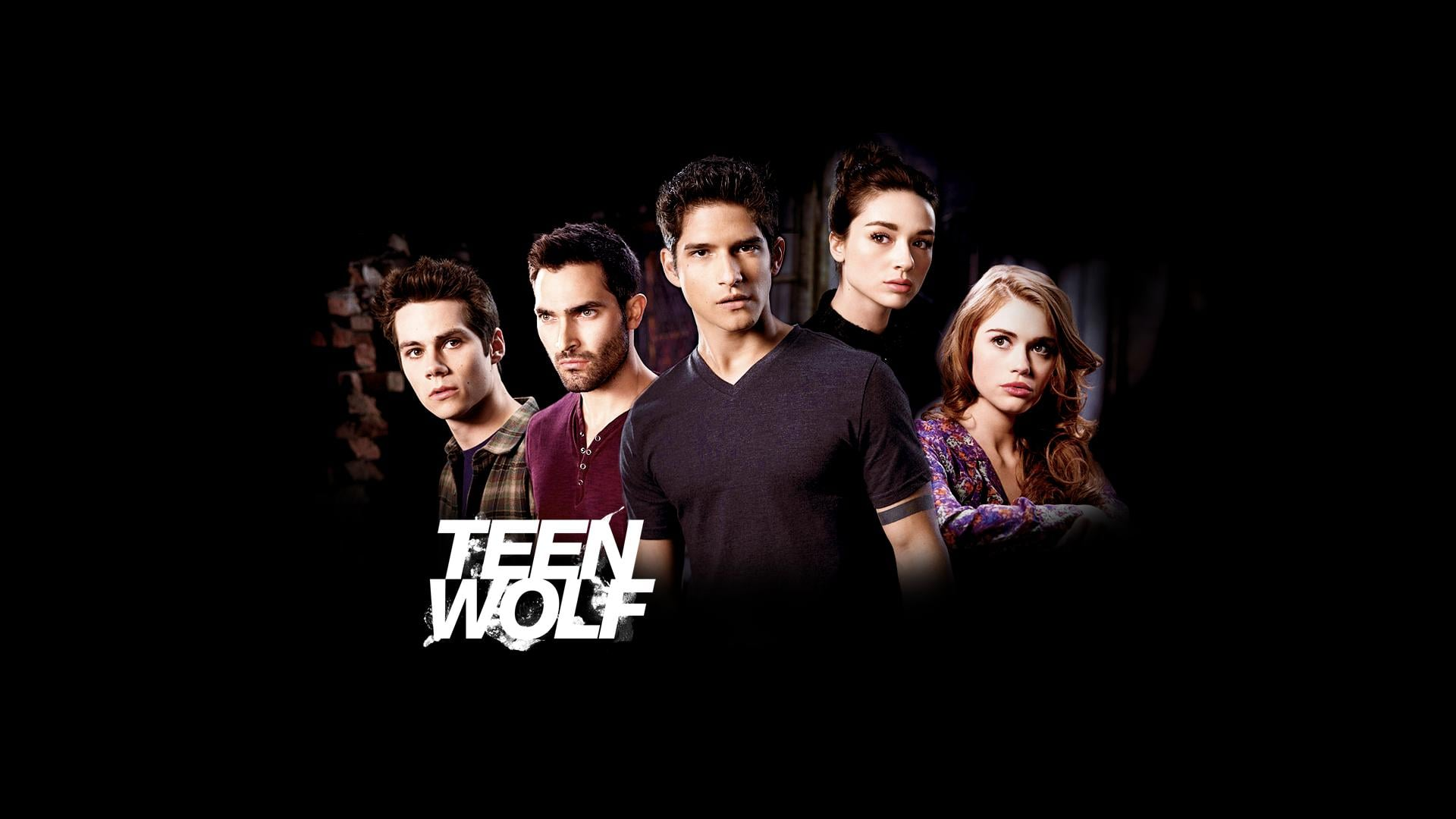 Teen Wolf TV free download