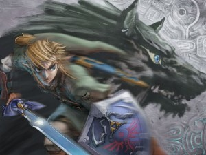 Pics of The Legend of Zelda