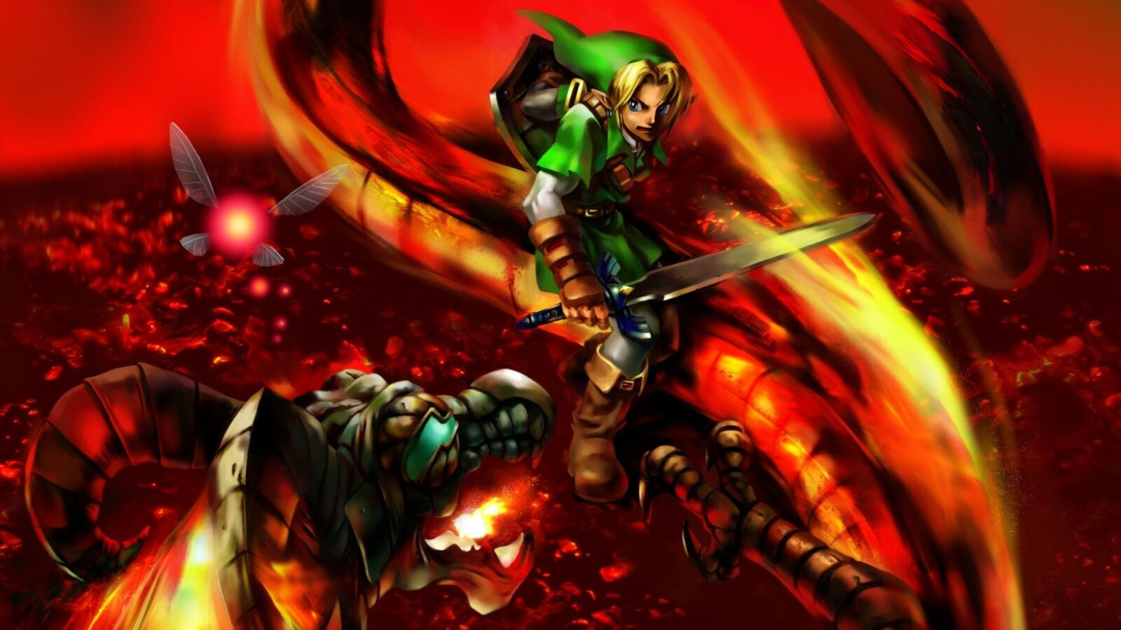 awesome zelda iphone wallpapers