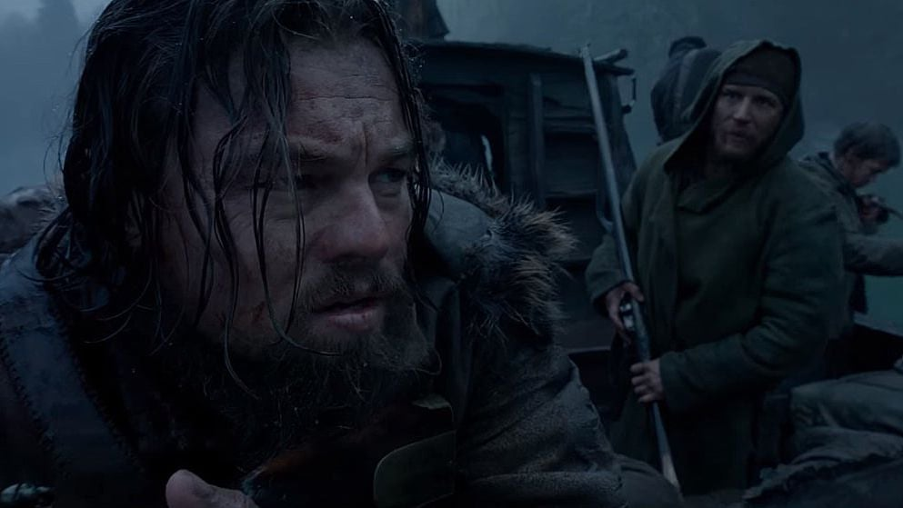 The Revenant HD pic for PC