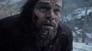 The Revenant photo