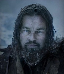 The Revenant Leonardo Dicaprio wallpaper HD