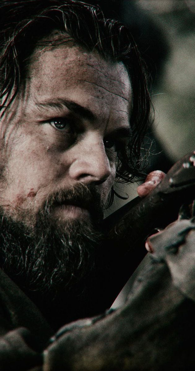 The Revenant movie pic pictures