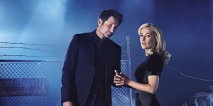 The X Files TV HD wallpapers