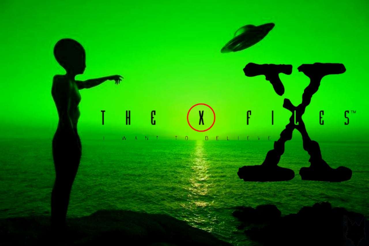 20 the x files tv wallpapers hd free download