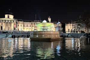 Trafalgar Square HD wallpapers