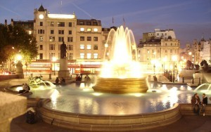 Trafalgar Square wallpaper download